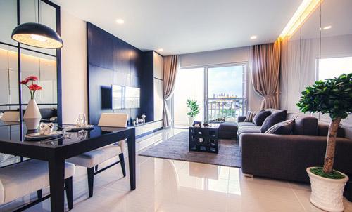 Sở hữu căn hộ cao cấp với những ưu điểm khác biệt - 2