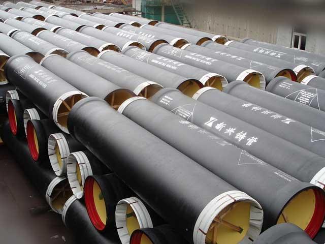 Đường ống sông Đà 2: Dừng ký hợp đồng với công ty TQ - 1