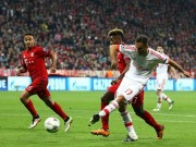 Bóng đá - Chi tiết Bayern – Benfica: Lợi thế nhỏ nhoi (KT)