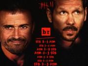 Bóng đá - Góc chiến thuật Barca-Atletico: Dĩ độc công độc