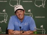 Thể thao - Golf 24/7: McIlroy đánh 1 gậy trúng lỗ đấu tập Masters