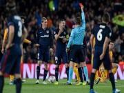 """Bóng đá - Barca bị nghi được UEFA """"chống lưng"""" ở cúp C1"""