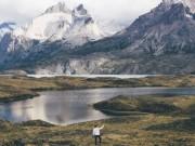 Thế giới - Đã mắt bộ ảnh một mình giữa thiên nhiên hùng vĩ