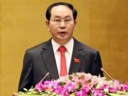 Tin tức trong ngày - Chủ tịch nước đề nghị miễn nhiệm Thủ tướng Nguyễn Tấn Dũng