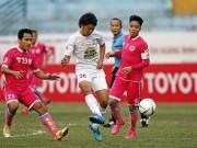 Bóng đá - CĐV & Sài Gòn FC: Chưa yêu đừng nói lời cay đắng