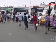 Video An ninh - Bản tin an toàn giao thông ngày 6.4.2016