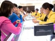 Tài chính - Bất động sản - Giá vàng thế giới tăng, Việt Nam giảm