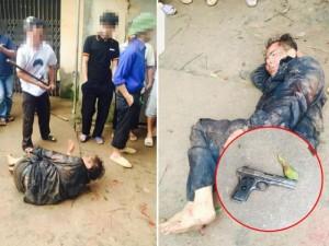 Tin tức trong ngày - Vụ trộm chó nổ súng, bị dân đánh chết qua lời nhân chứng