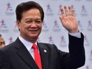 Tin tức trong ngày - Ông Nguyễn Tấn Dũng chính thức thôi giữ chức Thủ tướng