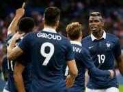 Sự kiện - Bình luận - Euro 2016: ĐT Pháp và giấc mơ giữ cúp ở lại sân nhà