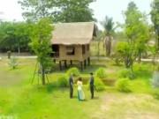 Du lịch - Ngôi nhà sàn đặc biệt của bác Hồ trên đất Thái