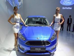 Ford Focus C346 ra mắt ở Malaysia, giá rẻ hơn ở Việt Nam