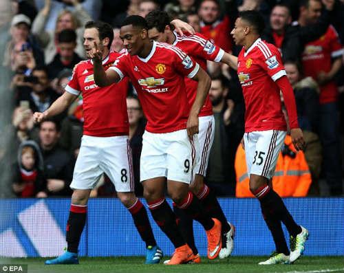 MU: Loạn tin Van Gaal đi-ở và tương lai Mourinho - 2