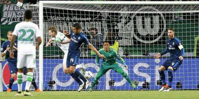 Chi tiết Wolfsburg – Real: Bất lực & vô vọng (KT) - 6