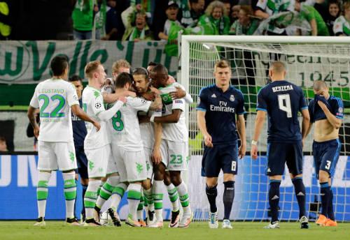 Góc chiến thuật: Sai lầm chết người của Zidane - 1