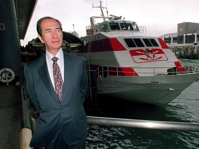 Cuộc sống của 17 người con nhà tỷ phú giàu nhất Macau - 1