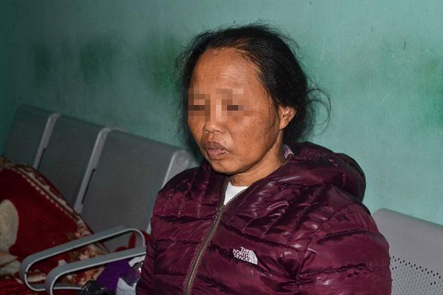 """Vụ tẩm xăng, dọa thiêu sống nữ sinh: """"Con tôi bị thần kinh"""" - 2"""