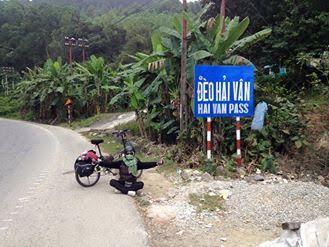 Hành trình tiểu thư 9x đạp xe từ TPHCM đến Sa Pa - 1