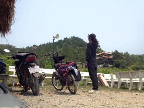 Hành trình tiểu thư 9x đạp xe từ TPHCM đến Sa Pa - 3