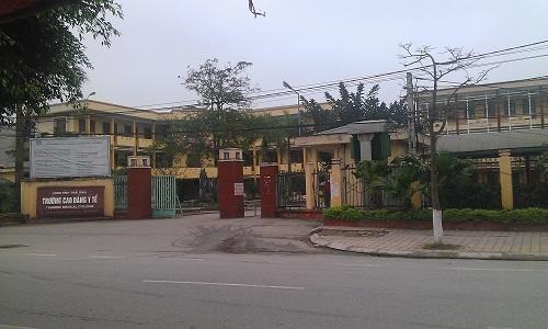 Vụ nữ sinh bị khống chế, dọa đốt: Nhà trường lên tiếng - 1