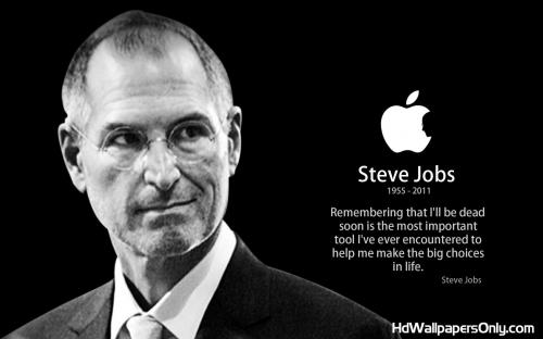 Sai lầm mắc phải khi điều trị ung thư của thiên tài Steve Jobs - 1