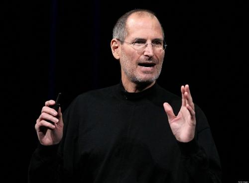 Sai lầm mắc phải khi điều trị ung thư của thiên tài Steve Jobs - 2