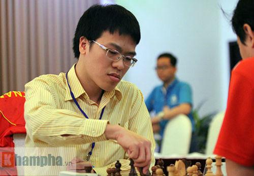 Tin thể thao HOT 7/4: Tuyển cờ vua nam VN giành HCB châu Á - 1