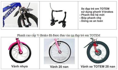 Dạy bé đạp xe: Bài học của con, hạnh phúc của cha mẹ - 3