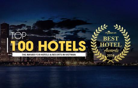 Công bố giải thưởng Mytour's Best Hotel Award 2016 - 1
