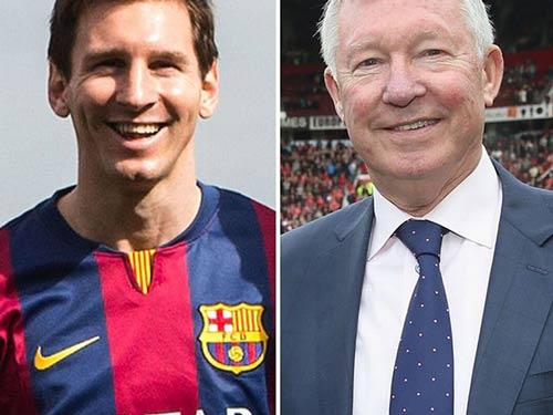 Vụ Messi trốn thuế - 1