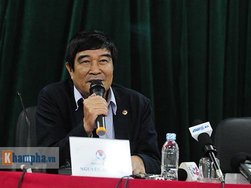 Phó Chủ tịch truyền thông không được phát ngôn về VFF - 1