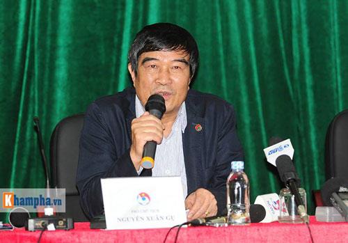 Phó Chủ tịch truyền thông không được phát ngôn về VFF - 2