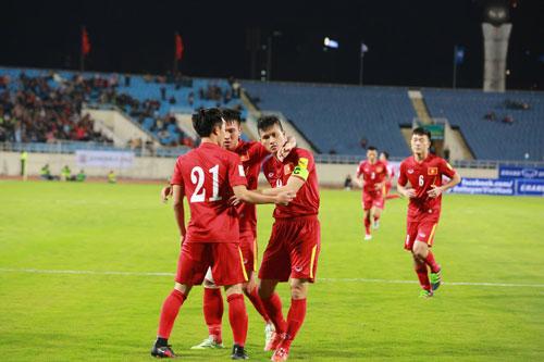 Bang xep hang Fifa thang 4 nam 2016 - 1