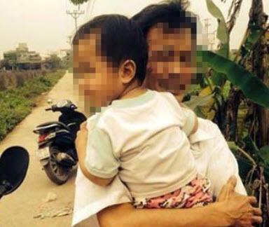 Bác thông tin 2 người đàn ông bắt cóc trẻ con ở Hà Nội - 1