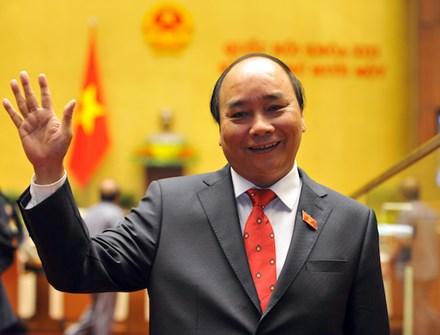 Tân Thủ tướng: Quyết liệt phòng chống tham nhũng, lãng phí - 1