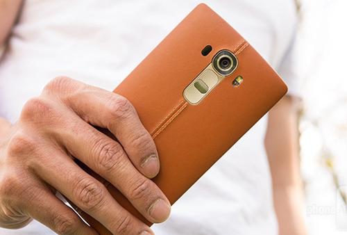 Top 4 smartphone màn hình Quad HD, dưới 9 triệu đồng - 1