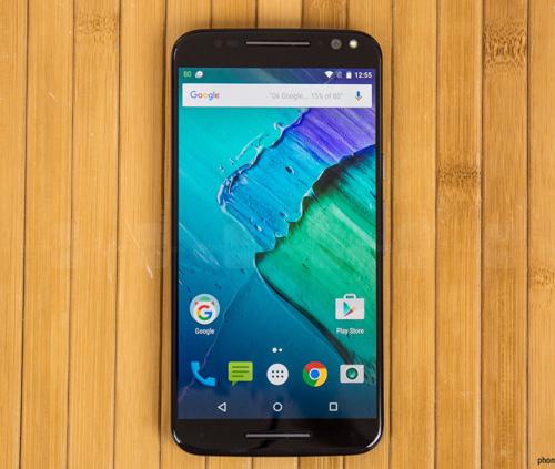 Top 4 smartphone màn hình Quad HD, dưới 9 triệu đồng - 2
