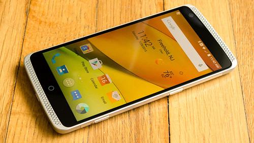 Top 4 smartphone màn hình Quad HD, dưới 9 triệu đồng - 4