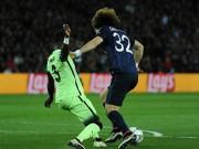 Bóng đá - PSG - Man City: Kịch tính tới phút cuối cùng