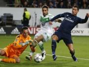Bóng đá - Wolfsburg – Real Madrid: Bài học về thói tự mãn