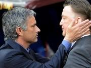 Bóng đá - MU: Loạn tin Van Gaal đi-ở và tương lai Mourinho
