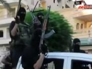Video An ninh - IS tung video đe dọa khủng bố Anh, Đức, Italy