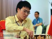 Thể thao - Tin thể thao HOT 7/4: Tuyển cờ vua nam VN giành HCB châu Á