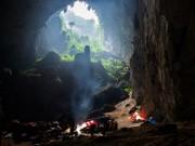 Du lịch - Quảng Bình khước từ chi tiền tìm kỷ lục cho Sơn Đoòng
