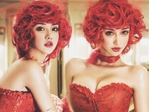 Bạn trẻ - Cuộc sống - Hot girl sở hữu vẻ đẹp nóng bỏng giống búp bê Barbie