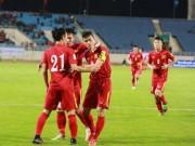 BXH FIFA tháng 4: Việt Nam lên 2 bậc, Argentina bá chủ