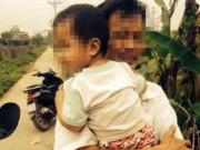 Tin tức trong ngày - Bác thông tin 2 người đàn ông bắt cóc trẻ con ở Hà Nội
