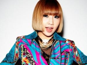 Vì sao Minzy quyết định rời 2NE1?