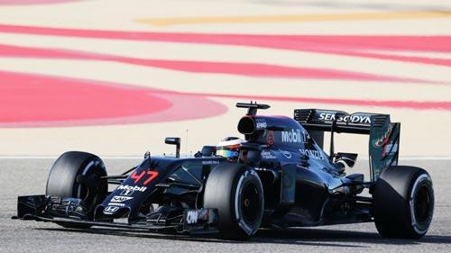 """Những """"làn gió mới"""" F1: Ngựa non không háu đá - 1"""