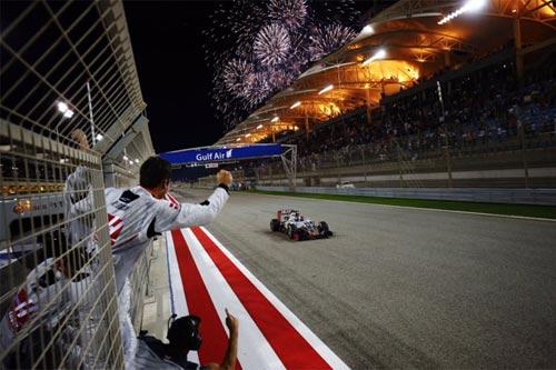"""Những """"làn gió mới"""" F1: Ngựa non không háu đá - 2"""